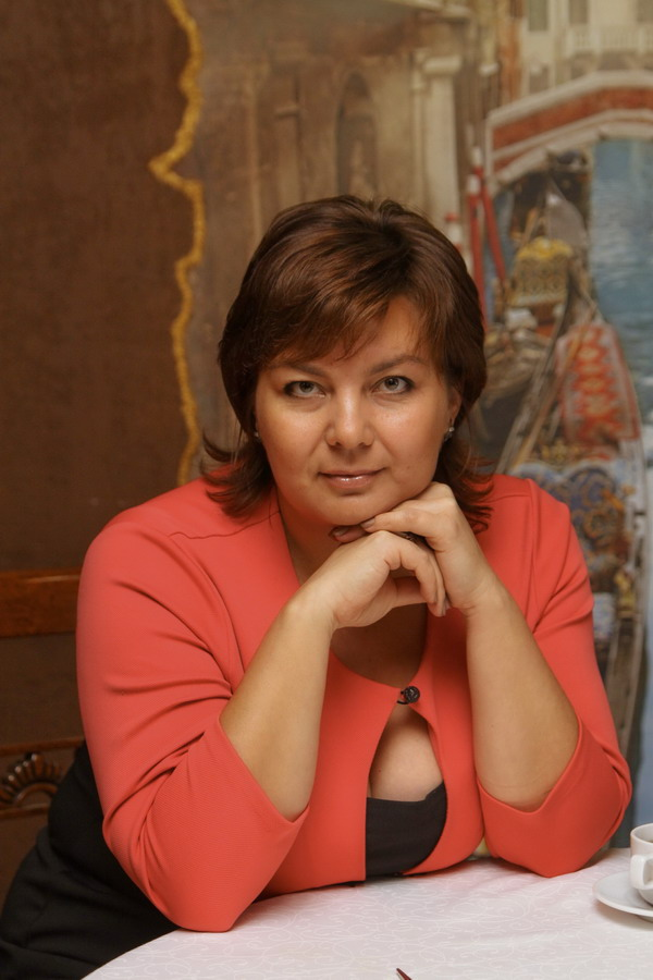 Оксана Бассауэр